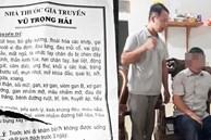 Vụ thầy lang chữa hiếm muộn bằng cách 'quan hệ' ở Bắc Giang: Có hay không việc dùng thủ đoạn mờ ám để cưỡng dâm?