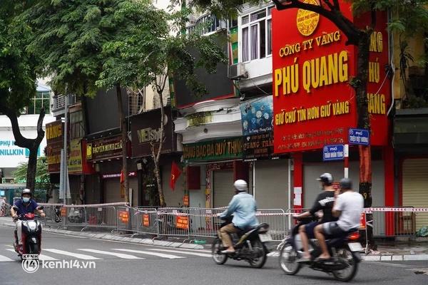 KHẨN: Hà Nội tìm người từng đến cửa hàng bánh bao liên quan F0 trên phố Trần Nhân Tông-1