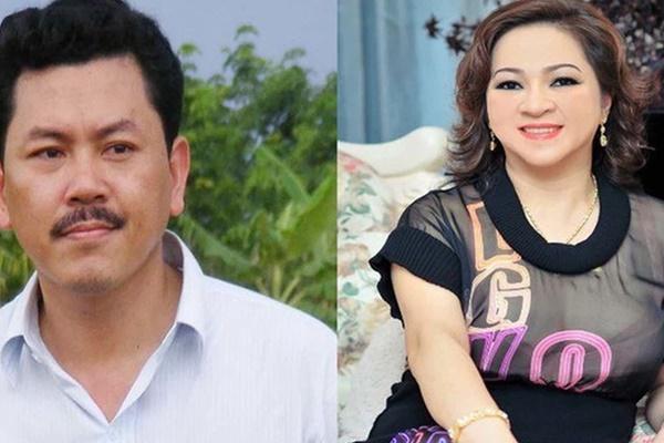 Công an phục hồi điều tra vụ bà Nguyễn Phương Hằng tố cáo thần y Võ Hoàng Yên-1