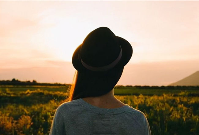 Người đàn ông đã động chân tình với bạn, sẽ không tự chủ được mà nói ra những lời này, nghe qua một câu cũng là tình yêu đích thực-2