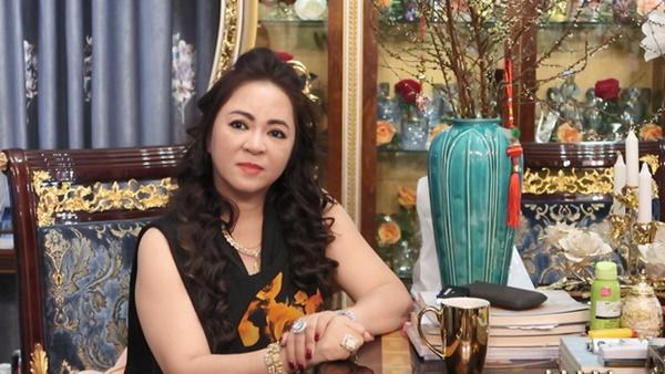 Toàn cảnh cuộc chiến giữa vợ chồng bà Phương Hằng và thần y Võ Hoàng Yên: Từng coi như người nhà đến tố cáo lừa 200 tỷ, chữa câm điếc chỉ là dàn dựng-3