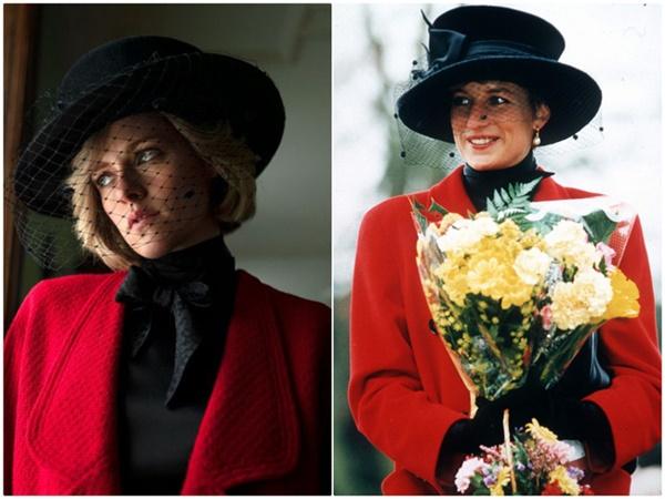 Váy cưới của Công nương Diana bản 2021 giống thiết kế gốc tới 99%, nhưng liệu có gặp phải 4 sự cố này trong lễ cưới-2