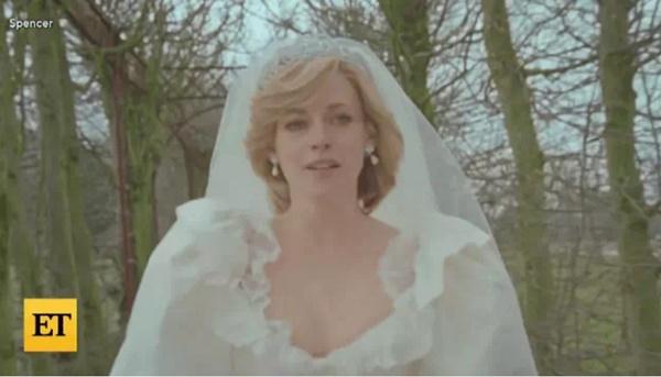 Váy cưới của Công nương Diana bản 2021 giống thiết kế gốc tới 99%, nhưng liệu có gặp phải 4 sự cố này trong lễ cưới-4