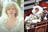 Váy cưới của Công nương Diana 'bản 2021' giống thiết kế gốc tới 99%, nhưng liệu có gặp phải 4 sự cố này trong lễ cưới