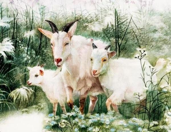 Từ tháng 10 đến tháng 12, 3 con giáp không có chuyện xấu, gặp nhiều điều tốt, sẽ trở nên giàu có trong một sớm một chiều-1