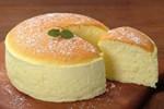 Bánh bông lan sữa chua Nhật Bản dễ làm
