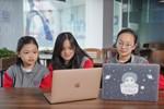 Trường quốc tế Mỹ trực tuyến tặng 100 suất học bổng trị giá 2,4 tỷ đồng
