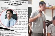 Vụ thầy lang chữa hiếm muộn bằng cách 'quan hệ' với người bệnh ở Bắc Giang: Rất khó xử lý hình sự về tội cưỡng dâm