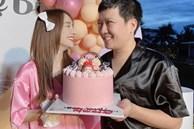 Nhã Phương đăng ảnh kỷ niệm 3 năm ngày cưới, biểu cảm 'lạ' của Trường Giang gây chú ý