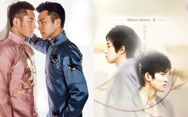 Triệu Vy, Lâm Tâm Như bị xóa khỏi poster Tân dòng sông ly biệt-2