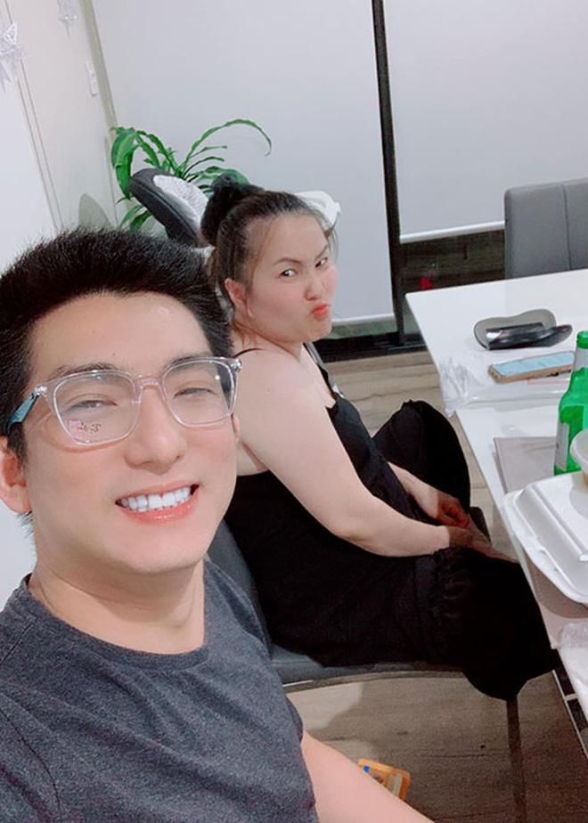 4 năm sau drama ly hôn: Phi Thanh Vân mua nhà 10 tỷ, chồng cũ từng vỡ nợ, tự tử bất thành giờ sống ra sao?-3