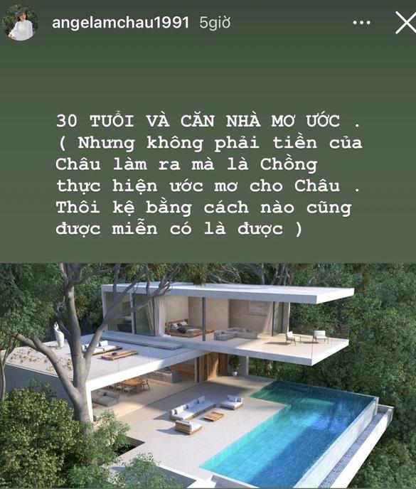 Phạm Băng Băng Việt Nam lấy đại gia Thái siêu giàu, khoe cận cảnh villa 230 tỷ nằm giữa rừng-4