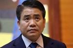 Ông Nguyễn Đức Chung bị truy tố 10-15 năm tù trong vụ án thứ 3