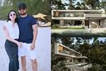 'Phạm Băng Băng Việt Nam' lấy đại gia Thái siêu giàu, khoe cận cảnh villa 230 tỷ nằm giữa rừng