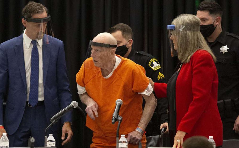 Kỳ án giết người bí ẩn nhất nước Mỹ: Cái chết đột ngột của nữ thám tử và chân tướng hung thủ 60 vụ cưỡng hiếp-4