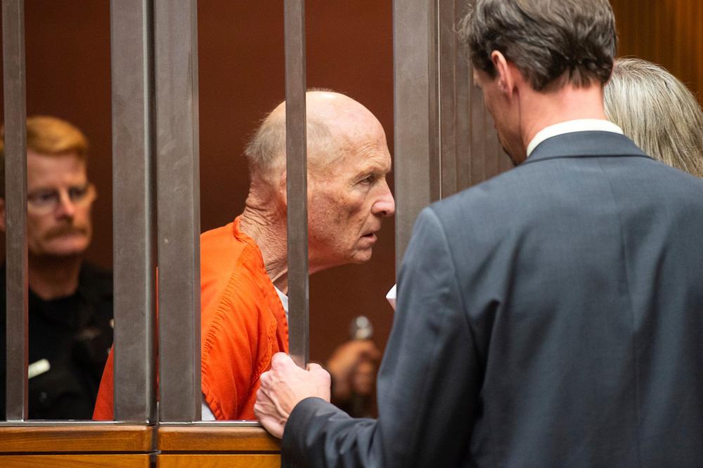 Kỳ án giết người bí ẩn nhất nước Mỹ: Cái chết đột ngột của nữ thám tử và chân tướng hung thủ 60 vụ cưỡng hiếp-5