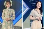 Khánh Vy xuất hiện trước giờ lên sóng tập đầu tiên của Đường Lên Đỉnh Olympia khẳng định mối quan hệ với tiền bối Diệp Chi