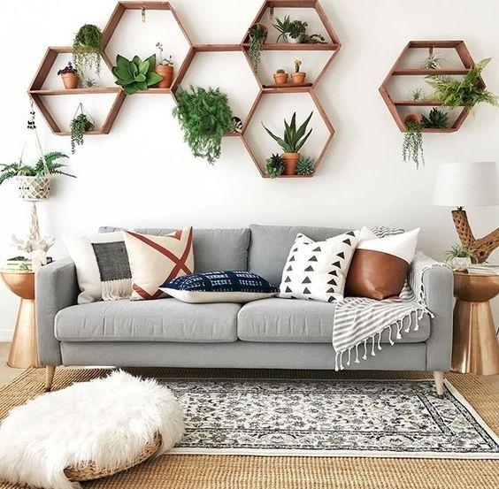 Cây cảnh trong nhà dành cho người bận rộn: Dù ít thời gian chăm sóc, bạn vẫn có những không gian xanh tuyệt vời-14