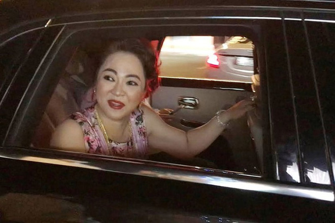 Sở hữu BST kim cương triệu đô, CEO Nguyễn Phương Hằng lái xe gì cho xứng với đẳng cấp thượng lưu?-5