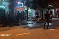 Vụ người đàn ông bị chém lìa đầu ở quận 7: Sau tiếng cãi vã, nghi can cầm phần đầu của nạn nhân vứt ra hẻm khiến nhiều người hoảng sợ