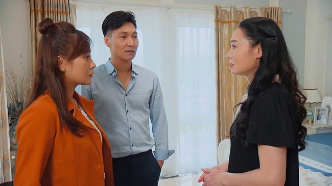 Hương vị tình thân: Thành viên ê kíp hé lộ tập 43 cực cảm động, bà Xuân sẽ không quay xe khi biết Nam là con ông Sinh-5