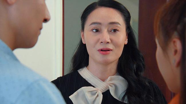 Hương vị tình thân: Thành viên ê kíp hé lộ tập 43 cực cảm động, bà Xuân sẽ không quay xe khi biết Nam là con ông Sinh-4