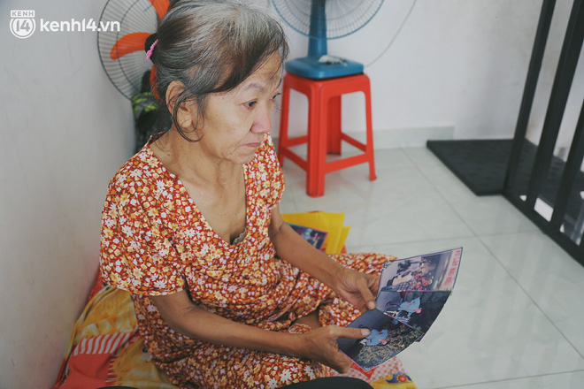 Gặp người vợ gục khóc cạnh xe lăn của chồng từng được Giang Kim Cúc giúp đỡ: Cô Cúc không liên lạc nữa, giờ cô chỉ mong được đi bán vé số lại-9
