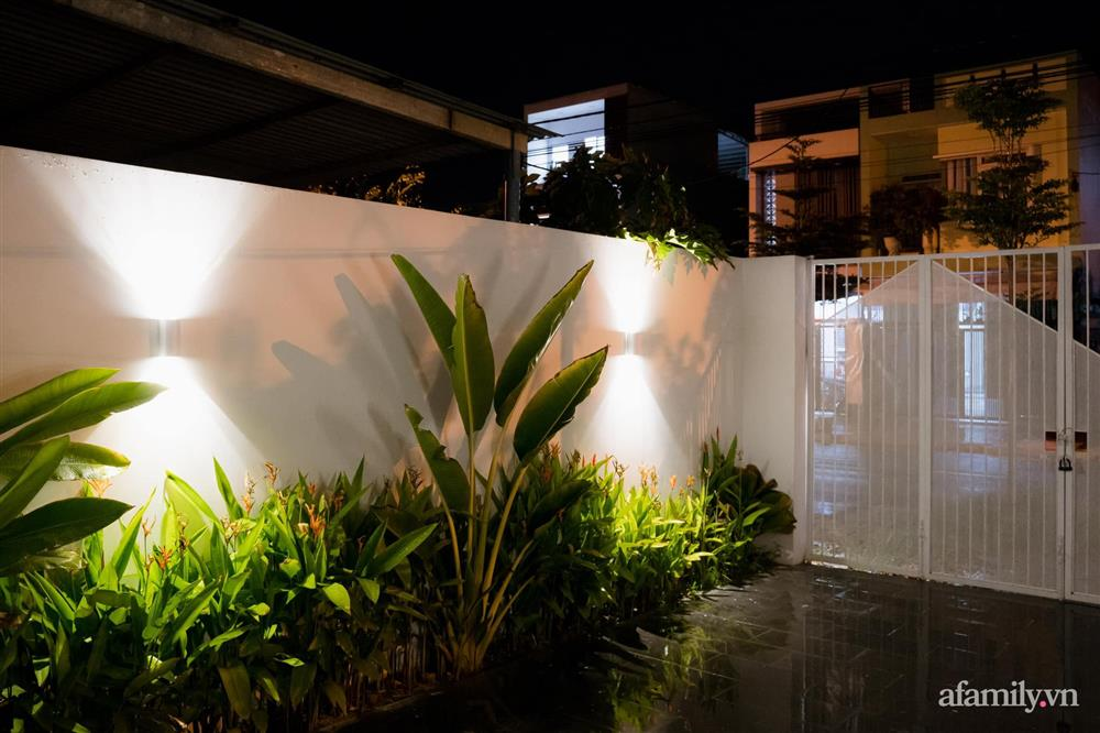 Căn nhà phố màu trắng gọn xinh ấm cúng của cặp vợ chồng trẻ Đà Nẵng có chi phí hoàn thiện 1,4 tỷ đồng-25