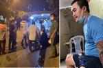 Vụ người đàn ông bị chém lìa đầu ở quận 7: Hung khí là cây kiếm dài gần 40cm