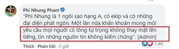 Xuân Lan và ekip Phi Nhung dằn mặt ai đó cực gắt, vợ cũ Bằng Kiều bị gọi tên đầu tiên-1