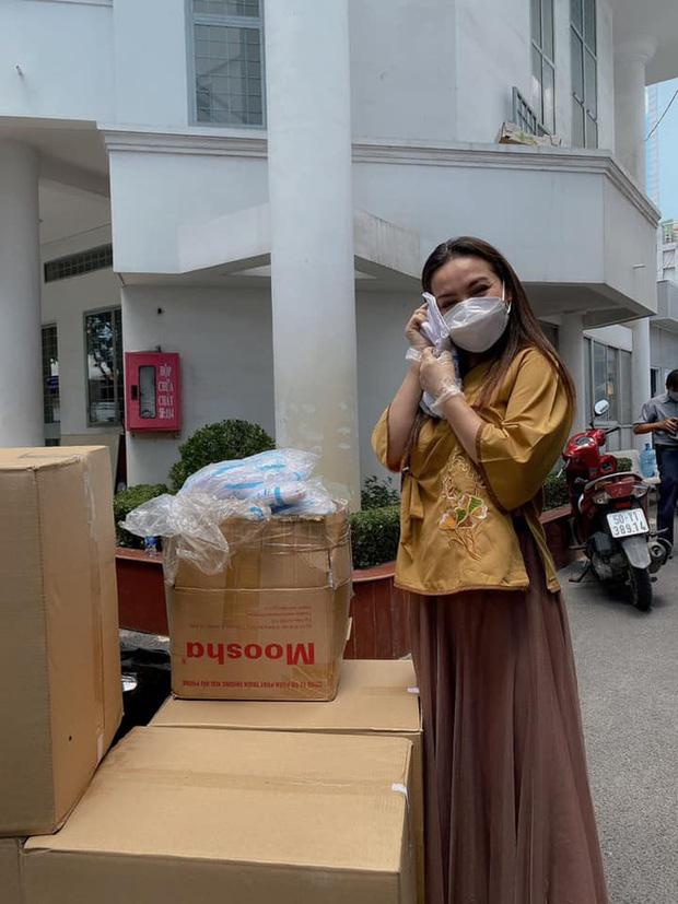Xuân Lan và ekip Phi Nhung dằn mặt ai đó cực gắt, vợ cũ Bằng Kiều bị gọi tên đầu tiên-6