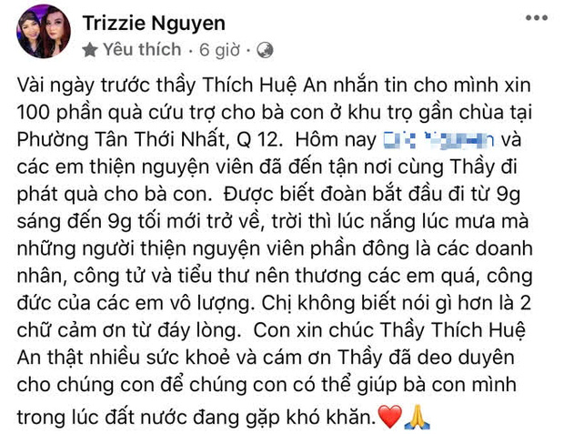 Xuân Lan và ekip Phi Nhung dằn mặt ai đó cực gắt, vợ cũ Bằng Kiều bị gọi tên đầu tiên-4