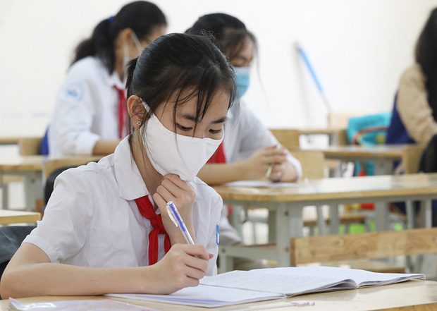 Khi nào Hà Nội có thể cho học sinh quay trở lại trường?-1