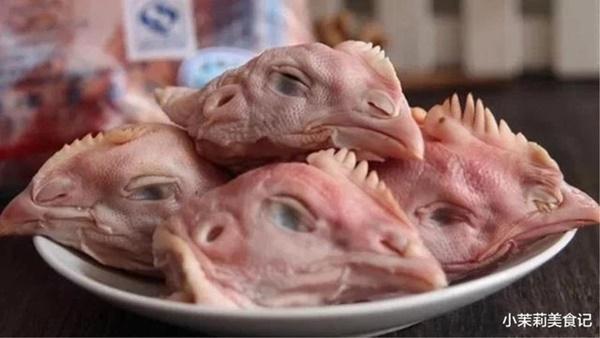 3 bộ phận bẩn nhất của con gà chứa đầy độc tố nhưng nhiều người lại thích ăn-2