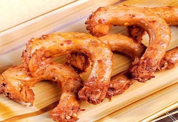 3 bộ phận bẩn nhất của con gà chứa đầy độc tố nhưng nhiều người lại thích ăn-3