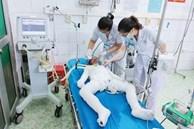 Kinh hoàng: Chồng sát hại vợ rồi tẩm xăng chết cùng 2 con nhỏ ở Tuyên Quang