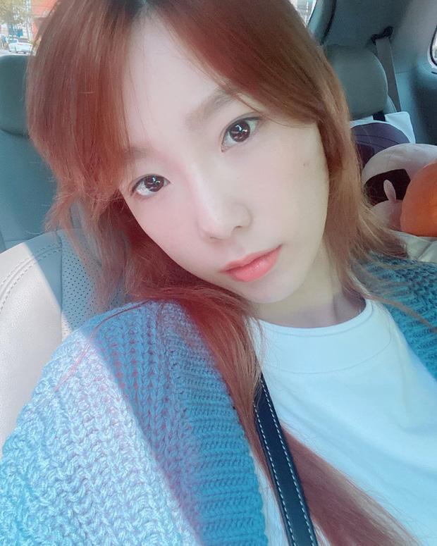 Taeyeon SNSD bật mí cách sở hữu làm da như em bé ở tuổi 32-2