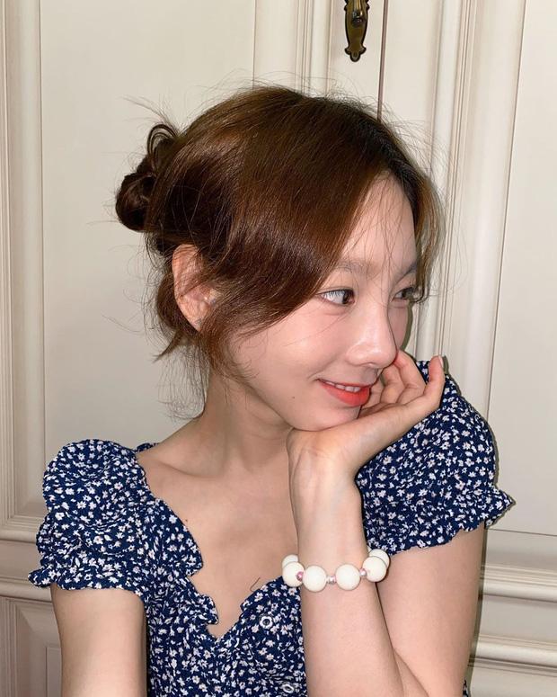 Taeyeon SNSD bật mí cách sở hữu làm da như em bé ở tuổi 32-5