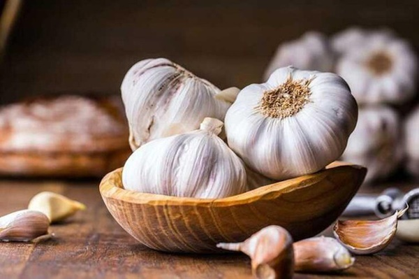 Các thực phẩm được coi là 'thần dược' có thể kiềm chế vi khuẩn gây ung thư dạ dày-2