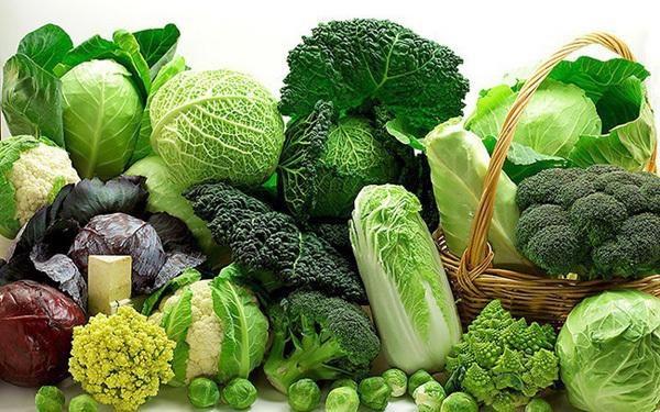 Các thực phẩm được coi là 'thần dược' có thể kiềm chế vi khuẩn gây ung thư dạ dày-3