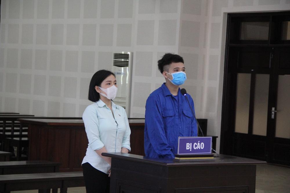 Con đường sa ngã từ nhân viên quán karaoke đến bà trùm ma tuý của hotgirl Trang Tây-4