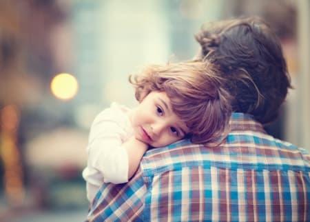 """Phàn nàn vợ cũ thiếu quan tâm đến con, bố đơn thân được dân mạng chỉ ra điều phũ phàng"""" nhất-2"""
