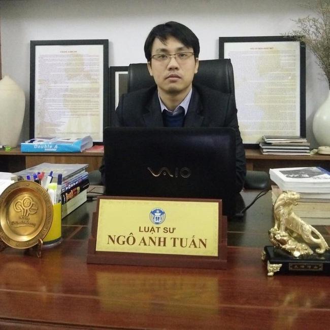 Luật sư cập nhật thông tin mới nhất về việc tố cáo những khuất tất quyên góp từ thiện của Giang Kim Cúc-1