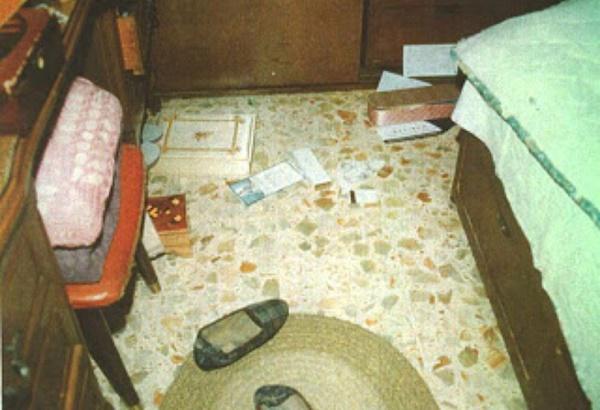Nữ sát nhân lấy đi gần 50 mạng người để trả thù mẹ đẻ: Lời khai hé lộ quá khứ tủi nhục, sống như nô lệ tình dục suốt 5 năm-1