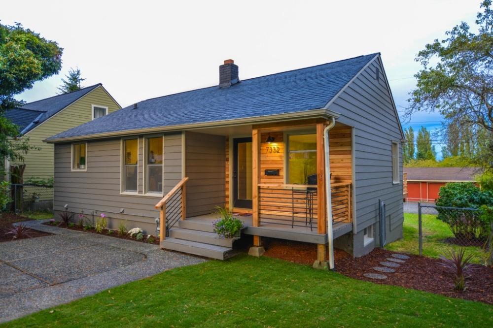 Những ngôi nhà gỗ đẹp mắt và thân thiện với môi trường cho bạn không gian sống cân bằng, bình yên-2