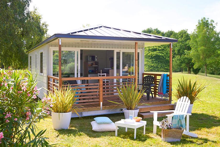 Những ngôi nhà gỗ đẹp mắt và thân thiện với môi trường cho bạn không gian sống cân bằng, bình yên-21