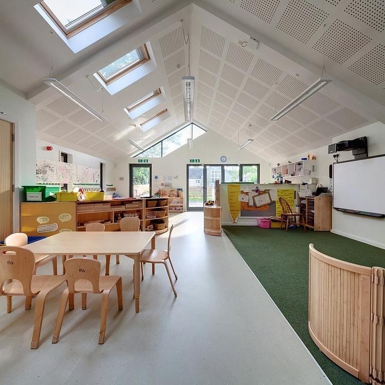 Những ngôi nhà gỗ đẹp mắt và thân thiện với môi trường cho bạn không gian sống cân bằng, bình yên-36