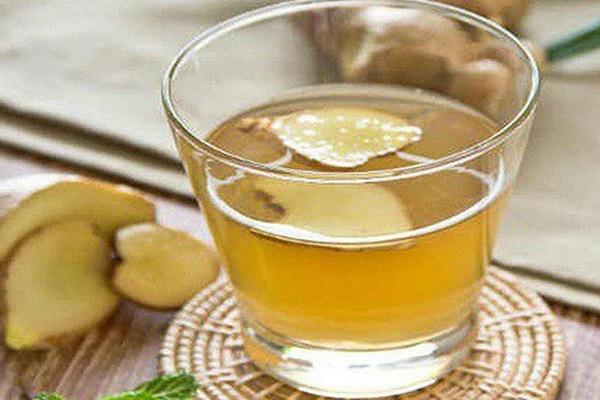 Phụ nữ sau tuổi 44 nên sử dụng 5 thức uống này để tránh tử cung lão hóa nhanh và ngăn ngừa được nhiều bệnh phụ khoa-1