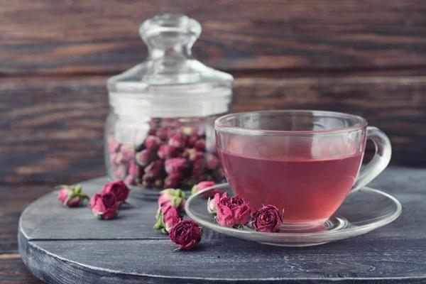 Phụ nữ sau tuổi 44 nên sử dụng 5 thức uống này để tránh tử cung lão hóa nhanh và ngăn ngừa được nhiều bệnh phụ khoa-2