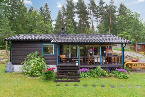 Những ngôi nhà gỗ đẹp mắt và thân thiện với môi trường cho bạn không gian sống cân bằng, bình yên-37